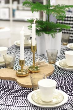 Alvar Aalto, Interior Decorating, Interior Design, Christmas Decorations, Table Decorations, Scandinavian Living, Living Styles, Marimekko, My Dream Home