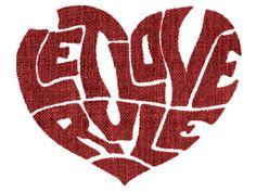 lenny kravitz let love rule |