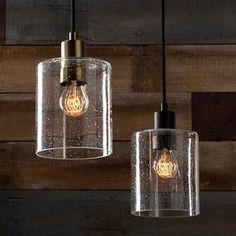 Hudson Filament Swag Light - Ebony (Includes CFL Bulb) - Threshold™ : Target