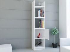 Rensselear Accent Cube Unit Bookcase