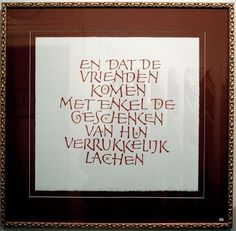 En-dat-de-vrienden- Liesbeth Boudens