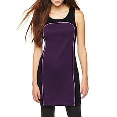 c386ae28c59 mac+jac Colorblock Ponte Dress - jcpenney ... bought this K  )