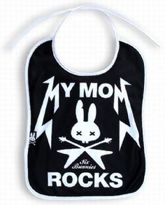 13 meilleures images du tableau Vêtements rock pour bébés 649ec65a4fd
