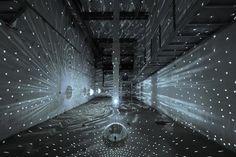 Neem een kijkje in het allereerste lichtkunstmuseum ter wereld | The Creators Project