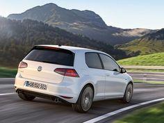 VW revela novo Golf GTI