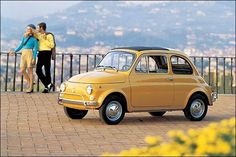 Vintage: Τα 10 αυτοκίνητα που έγιναν θρύλος στην Ελλάδα [εικόνες]   iefimerida.gr