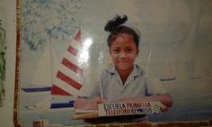 Mi recordatorio de la escuela