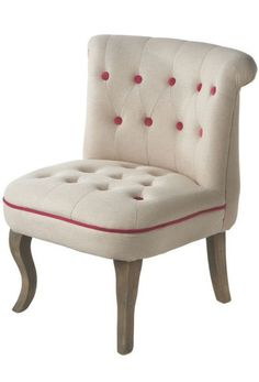 Raspberry Crush Chair