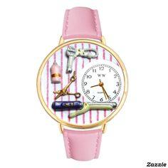 Beautician Watch