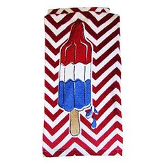 Patriotic Plush Cotton Kitchen Towels 2 Pk, Ice Pop Ritz http://www.amazon.com/dp/B013S9LU08/ref=cm_sw_r_pi_dp_ezG7vb1P6M72D