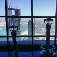 Instagram photo by veronicaferraro - Amazing view from the last Floor of @Jumeirah High Street @JEtihadTowers #DreamHotel #EtihadTowers #landmark @Jumeirah ♡ #InAbuDhabi