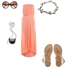 Hippy, created by lilpeaty on Polyvore