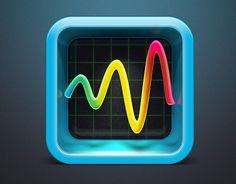 iBang iOS App Icon