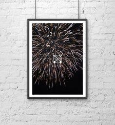 #1066 #CNTRY #ten #sixty #six #county #print #design #photograph #photography #photographic #firework #fire #celebration #bonfire #night #work #art #Ash #Allwood #explosion #branded #colour