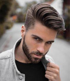 "Páči sa mi to: 7,106, komentáre: 15 – Best Men's Hairstyles and Cuts (@menshairs) na Instagrame: ""@jakobkonnbjer - …"""