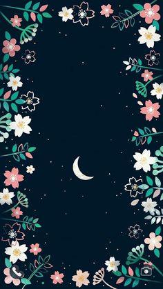 Ha ha ha que lindo wallpaper ❤ di Tumblr Wallpaper, Flower Wallpaper, Screen Wallpaper, Cool Wallpaper, Mobile Wallpaper, Pattern Wallpaper, Iphone Wallpaper, Aesthetic Wallpapers, Cute Wallpapers