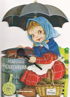 Juan Ferrándiz Castellsfue un ilustrador español, poeta y autor de cuentos infantiles.Nacido en Barcelona en 1917, sus célebres cuentos troquelados le convirtieron en un personaje extremad…
