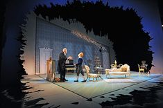 Week on stage: The Magistrate by Arthur Wing Pinero at the Olivier, National Theatre
