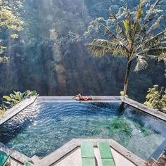 "1,317 Likes, 11 Comments - VeryChic (@verychic_hotels) on Instagram: ""📍Bali Ubud Resort"""