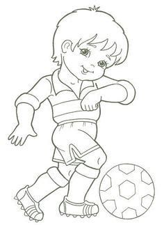 Sports Coloring Pages, Colouring Pages, Coloring Pages For Kids, Coloring Sheets, Adult Coloring, Coloring Books, Kids Coloring, Sports Drawings, Art Drawings For Kids