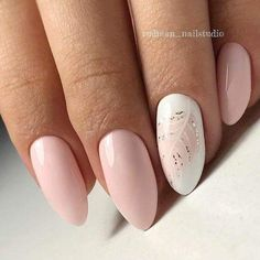 What manicure for what kind of nails? - My Nails Love Nails, Fun Nails, Nagel Hacks, Nagellack Design, Nails 2018, Manicure E Pedicure, Mani Pedi, Super Nails, Perfect Nails