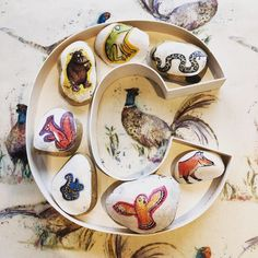 Gruffalo Trail, Decorative Plates, Cookies, Desserts, Food, Home Decor, Tailgate Desserts, Biscuits, Deserts