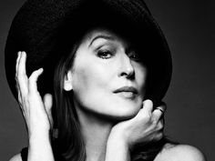 In light of her latest big-time award (the medal of honor), we're rounding up all the reasons we love Meryl Streep.