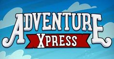 adventure xpress hack