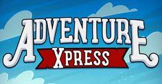 adventure xpress hack