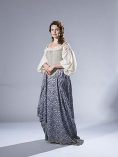 The Musketeers - Promotionals from Series I: Constance Bonacieux