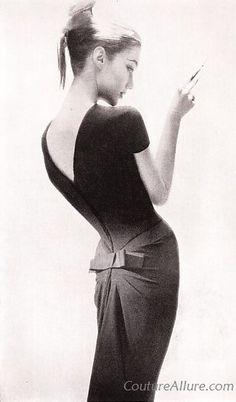 Little Black Dress - 1956