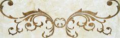 #Aparici #Luxury Olympo Beige Ornato 25,1x75,6 cm | #Porcelain stoneware #Marble #25,1x75,6 | on #bathroom39.com at 51 Euro/sqm | #tiles #ceramic #floor #bathroom #kitchen #outdoor