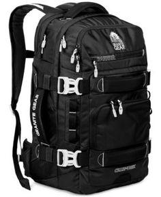 Granite Gear Cross-Trek 36-Liter Backpack - Hiking Training 21a424e130a10