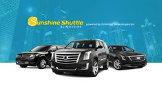 Sunshine Shuttle & Limousine now offers trasnportation for your family or group from Destin or Panama City Airports. #panamacityairportshuttle Wedding Transportation, Airport Transportation, Transportation Services, Panama City Airport, Panama City Beach, Watercolor Florida, Airport Shuttle, Fort Walton Beach, Santa Rosa Beach