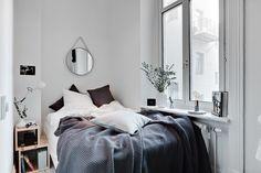 Pourquoi la chambre est-elle à côté de la cuisine en Suède? | PLANETE DECO a homes world