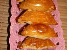 Mini-friands au thon, Recette Ptitchef