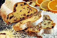 Worlds Best Cinnamon Raisin Bread Not Bread Machine) Recipe - Genius Kitchen Cinnamon Raisin Bread, Banana Bread, German Bakery, No Rise Bread, Banana Coffee, Bread Machine Recipes, Yeast Bread, Chocolate Coffee, Food And Drink