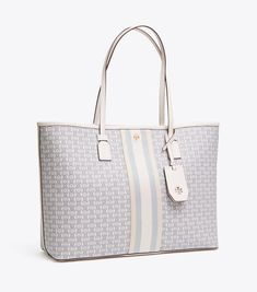 9a212fa5b Visit Tory Burch to shop for Gemini Link Canvas Tote and more Womens View  All.