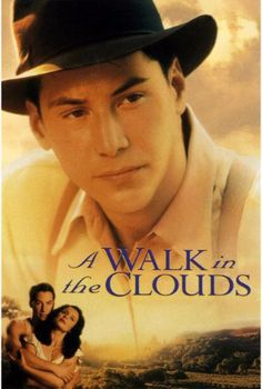 A Walk In The Clouds 1995 Online Full Movie. When soldier Paul Sutton is on his way home after World War II, he realizes that he barely knows his young wife, Betty. With the couple's relationship s…