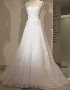 Abed Mahfouz Wedding Dresses 2014 Collection - MODwedding