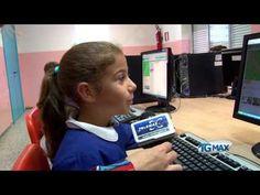 Il pensiero computazionale spiegato ai bambini nella Settimana europea d...