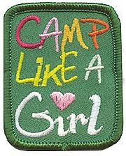 There's a badge for that!   #camping #RV #warranties