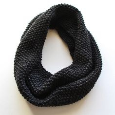 Free Cowl Knitting Pattern | Brome Fields