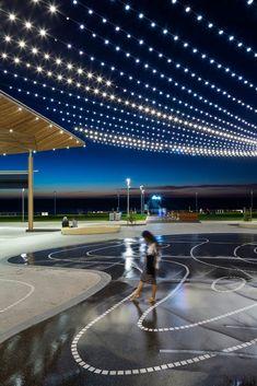 Henley Square by TCL & Troppo Architects « Landscape Architecture Works | Landezine