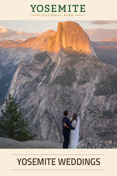 Yosemite National Park will serve as the perfect backdrop to your fairy tale wedding. Our expert staff members are true wedding professionals, dedicated to helping you envision and create an unforgettable wedding experience.