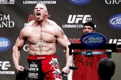 Dana White Says UFC Was Close to Signing Fedor vs Brock