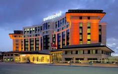 Swissotel Ankara, Turkey - WiFi client satisfaction rank 2/10. Download 1.0 Mbps, upload 253 kbps. rottenwifi.com