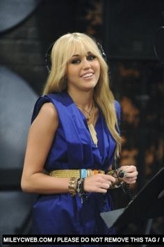Photo of Hannah montana 4ever stills from Hannah's Gonna Get This for fans of Hannah Montana Forever.