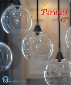 Let's Power Up!.... How to map out your electricity for renovations ... Please be careful!