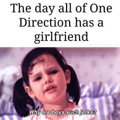 I hope this day doesn't come. Only Niall is single now, whew good thing<<<< hold up. So Haylor is true?!?